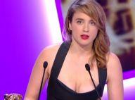 Adèle Haenel, Sandrine Kiberlain... Les belles déclarations d'amour des César 2014