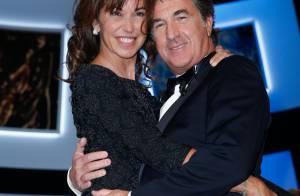 Quand michel sardou homme des ann es 2010 tacle le - Francois busnel sa femme ...