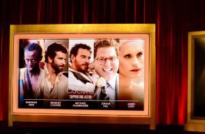 Oscars 2014 : Jared Leto, second rôle métamorphosé, sacré devant sa mère émue