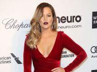 Khloe Kardashian : Sublime créature loin de son ex Lamar Odom, perdu en Espagne