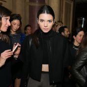 Kendall Jenner et Alain-Fabien Delon : Sur leur 31 pour honorer Mario Testino
