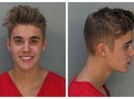 Justin Bieber arrêté à Miami : Son anatomie filmée par les caméras de police