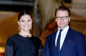 Princesse Victoria : Opéra et Petit Palais, sa belle journée à Paris avec Daniel