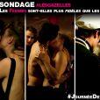 """Sondage """"Les Gazelles"""" - #JournéeDeLaFemme"""