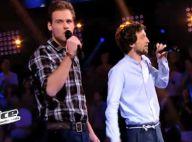 The Voice 3 : Igit, Charlie, Amir et François Lachance prêts à en découdre