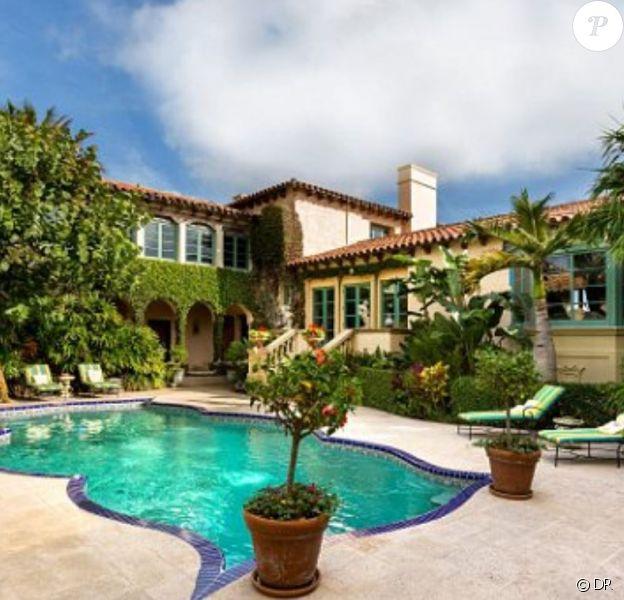 Ivana Trump a mis en vente sa sublime maison de Palm Beach pour 18,9 millions de dollars.