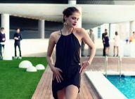 Elisa Sednaoui : Sexy et stylée pour le printemps, prête à séduire l'Espagne