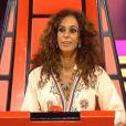 Rosario Floresdans The Voice Kids en Espagne - 2014