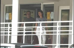PHOTOS : Quand Jean Reno débarque à Saint-Barth... chez les Hallyday !