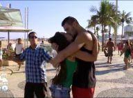 Les Marseillais à Rio : Première nuit de Kim et Romain, Stéphanie tourne la page