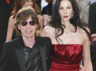 Mort de L'Wren Scott : Ébranlé, Mick Jagger, soutenu par ses ''frères de sang''