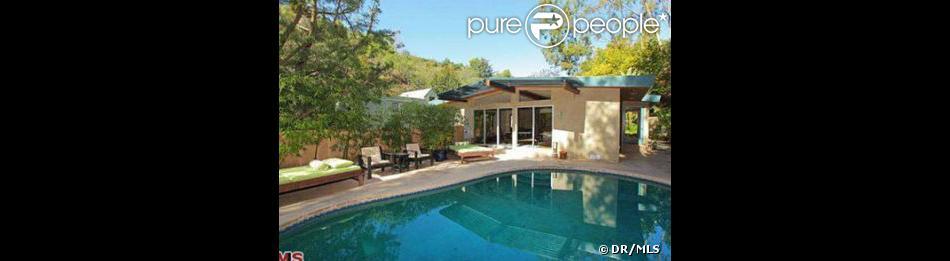 Jonathan Rhys-Meyers met en vente sa maison de Los Angeles pour la somme de 1,6 million de dollars.