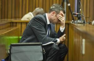 Oscar Pistorius, le procès : Fauché, l'athlète vend la maison où il a tué Reeva