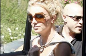 PHOTOS : Britney Spears, continue la bataille pour la garde de ses enfants... avec sa mère !