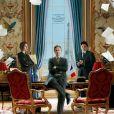 Affiche du film The French Minister (Quai d'Orsay)