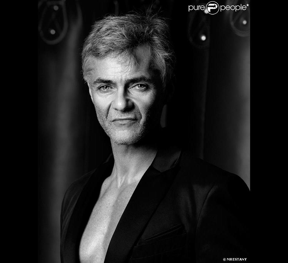 Cyril Viguier en 2014 pour le magazine Edgard.