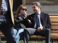 Carla Bruni, son quartier ? ''Un rêve avec des enfants petits...''