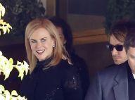 Obsèques de L'Wren Scott : Nicole Kidman unie au clan Jagger pour l'ultime adieu