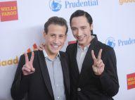 Johnny Weir et Victor Voronov, en plein divorce, vendent leurs alliances