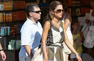 PHOTOS : La reine Rania et le roi Abdallah de Jordanie s'installent à Saint-Tropez !