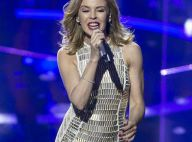 Kylie Minogue : Bombe disco avec l'incendiaire Shakira pour un show très hot !