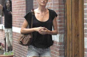 PHOTOS : Gisele Bündchen, très belles gambettes !