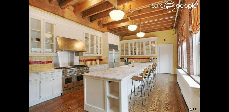 Taylor swift 19 9 millions de dollars pour s 39 offrir le duplex de peter jackson - Appartementmillions dollars new york ...