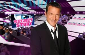 Secret Story 8 : Benjamin Castaldi de retour... pour la dernière fois !