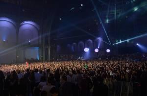 Frédérique Bel, Kev Adams et NKM : Soirée clubbing au Grand Palais !