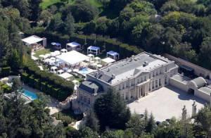 La villa ''Fleur de Lys'' à Los Angeles : Vendue pour 102 millions de dollars !