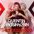 The 8 Deadly Sins de Quentin Mosimann disponible depuis le 25 novembre 2013.