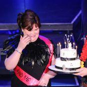 Susan Boyle : Sur scène malgré ses troubles, la star souffle ses 53 bougies