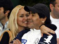 Diego Maradona: Après la fausse couche de son ex, il attaque sa fiancée pour vol