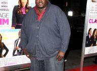 Quinton Aaron (The Blind Side) : L'acteur de 250 kilos débarqué d'un avion !