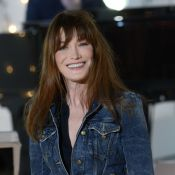 Carla Bruni : De Mick Jagger à Mary-Kate Olsen, ses confidences new-yorkaises
