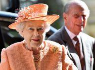 Elizabeth II : Cheval, voyage papal, banquet magistral, la reine en pleine forme