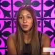 Narjiss, candidate(L'Amour est aveugle - saison 3, épisode 6. Diffusé le vendredi 11 avril 2014 sur TF1.)