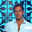 David, candidat (L'Amour est aveugle - saison 3, épisode 6. Diffusé le vendredi 11 avril 2014 sur TF1.)
