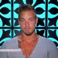 Nicolas, candidat (L'Amour est aveugle - saison 3, épisode 6. Diffusé le vendredi 11 avril 2014 sur TF1.)