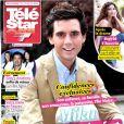 Télé Star, avril 2014.