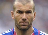 Zinédine Zidane, recalé pour l'équipe de France : Les Bleus lui ont dit non