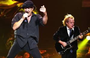 AC/DC : Le groupe reste en vie mais annonce le départ de Malcolm Young, malade