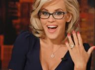 Jenny McCarthy fiancée : L'ex de Jim Carrey bientôt mariée à Donnie Wahlberg
