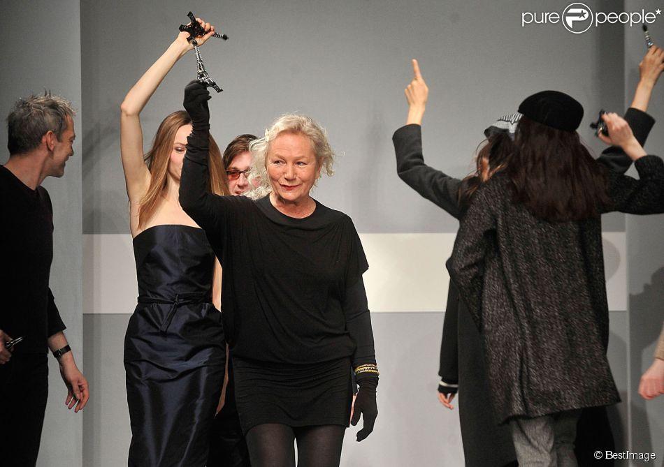 Agnes B Fashion Designer