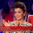 Jenifer (The Voice 3 - émission du samedi 19 avril 2014.)