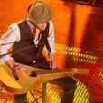Igit (The Voice 3 - émission du samedi 19 avril 2014.)