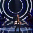 Maximilien Philippe (The Voice 3 - émission du samedi 19 avril 2014.)
