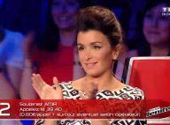 The Voice 3 : Caroline Savoie éliminée, Jenifer tacle les Frero Delavega...