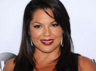 Sara Ramirez (Grey's Anatomy) : Au régime, après la mort de sa meilleure amie