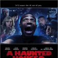 Affiche de A Haunted House 2.